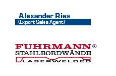 Ries Logo